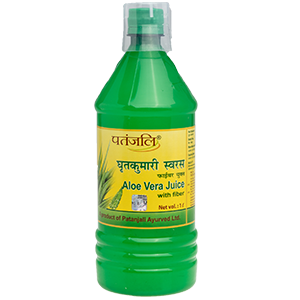 ALOEVERA JUICE WITH FIBER (L) 300-300