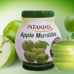 AppleMurabba