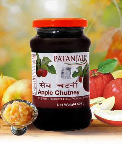 Applechutney