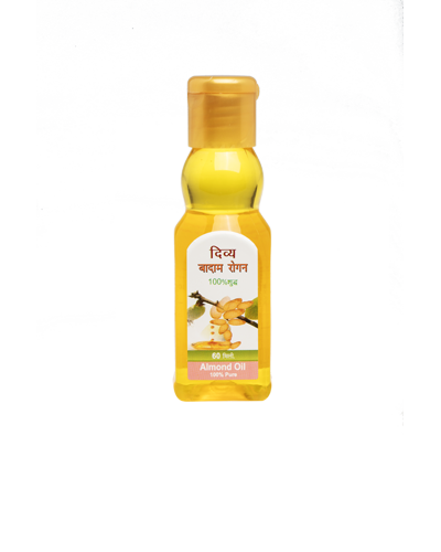 BADAM ROGAN-60ml 400-500
