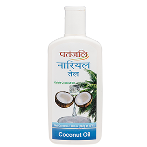 COCONUT HAIR OIL 300-300