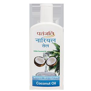 COCONUT HAIR OIL 300-300