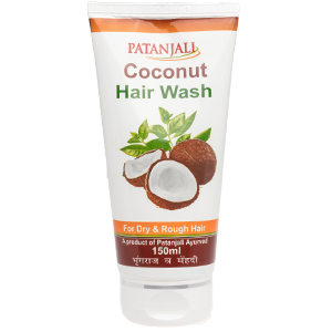 COCONUT HAIR WASH 300-300