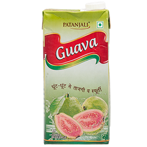 GUAVA JUICE 1LT 300-300