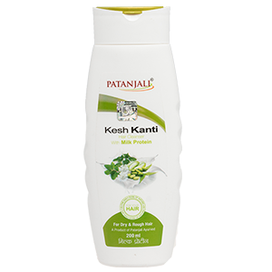 KESH KANTI MILK PROTEIN HAIR CLEANSER- 300-300