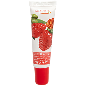 LIP BALM STRAWBERRY 300-300