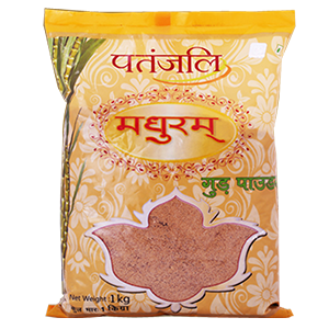 MADHURAM SUGAR (JAGGERY POWDER) 300-300