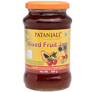 MIXED FRUIT JAM 300-300
