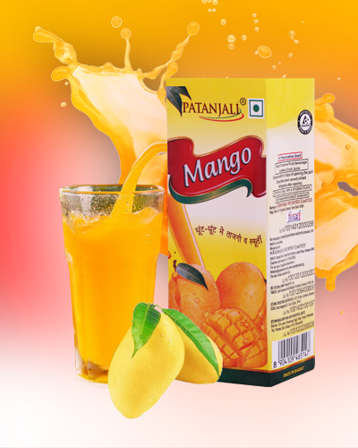 Mangodrink200ml