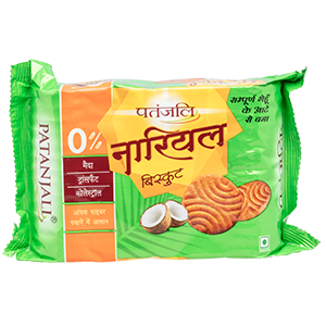 NARIYAL BISCUITS 300 GM 300-300