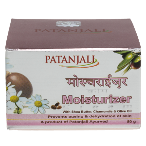 Patanjali Moisturiser Cream 300-300