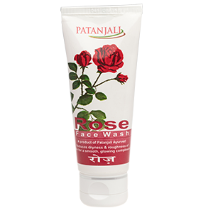 ROSE FACE WASH 300-300