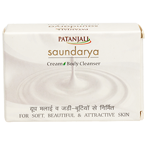SAUNDARYA CREAM BODY CLEANSER 300-300