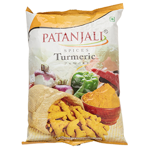 TURMERIC POWDER -200GM 300-300