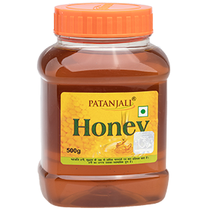 pure honey 300x300 - 500g