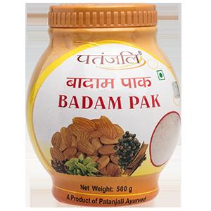 BADAM PAK-500GM 300-300