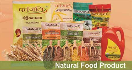 Patanjali Ayurved Limited, The Fastest Growing FMCG Company in India